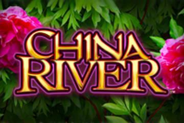 China River slot Bally