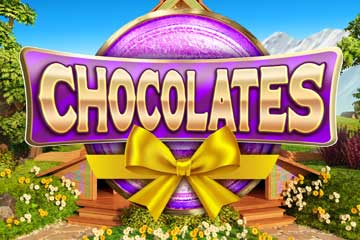Chocolates free slot