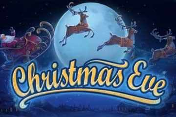 Christmas Eve slot Playson