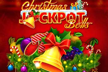 Christmas Jackpot Bells slot Playtech
