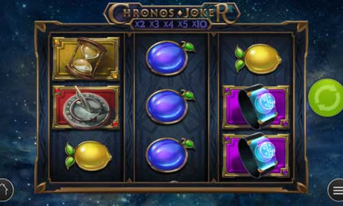Chronos Joker free slot