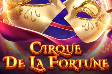 Cirque De La Fortune free slot