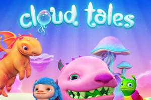 Cloud Tales free slot