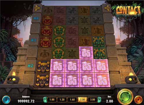 Contact casino slot