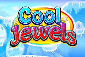 Cool Jewels casino slot