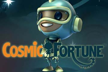 Cosmic Fortune free slot