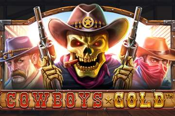 Cowboys Gold free slot