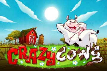 Crazy Cows free slot