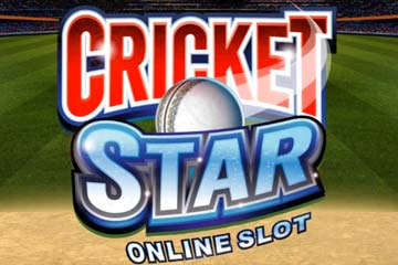 Cricket Star free slot