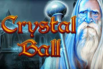 Crystal Ball slot Gamomat