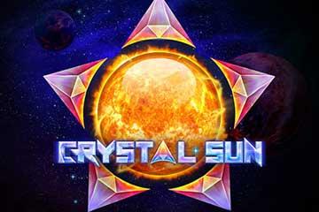 Crystal Sun slot Playn Go