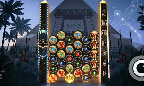Cygnus casino slot