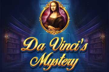 Da Vincis Mystery
