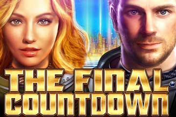 Danger High Voltage 2 The Final Countdown free play demo