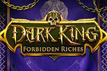 Dark King Forbidden Riches free slot
