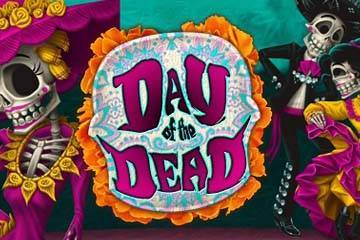 Day of the Dead slot IGT