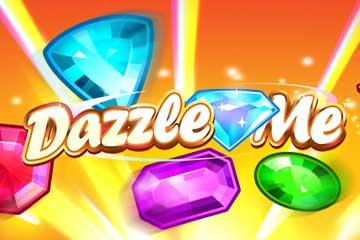 Dazzle Me free slot