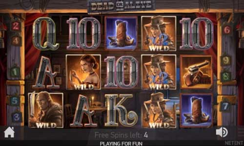 Dead or Alive 2 casino slot