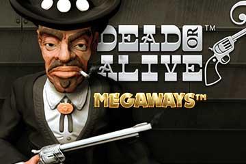 Dead or Alive Megaways