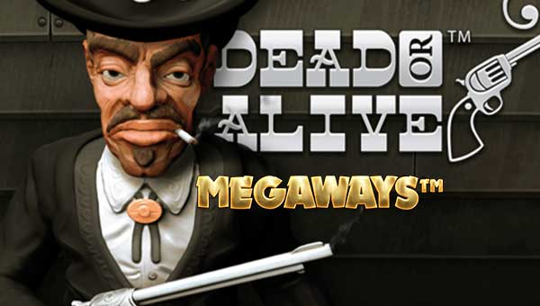 Dead or Alive Megaways upcoming slot
