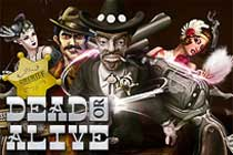 Dead or Alive slot Net Entertainment