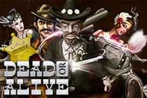 Dead or Alive slot Net Entertainment