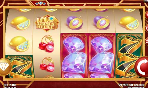 Deco Diamonds Deluxe free slot