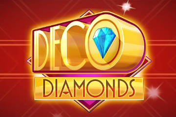 Deco Diamonds slot Just For The Win