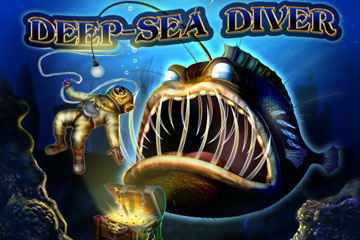 Deep Sea Diver free slot