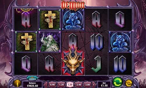 Demon free slot
