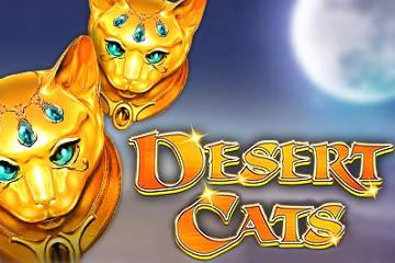 Desert Cats free slot