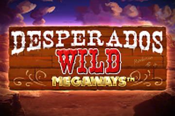 Desperados Wild Megaways
