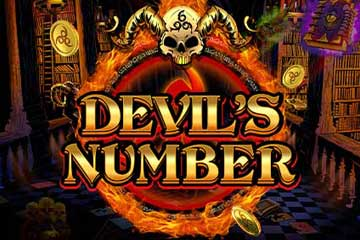 Devils Number casino slot