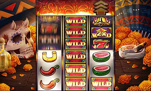 Diablo Reels new slot