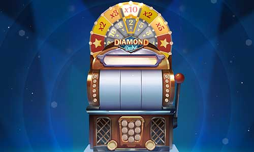 Diamond Duke free slot