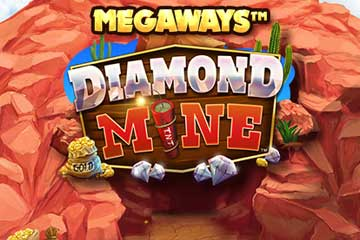 Diamond Mine free slot