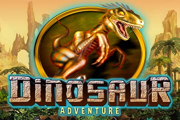 Dinosaur Adventure free slot
