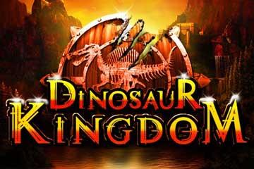 Dinosaur Kingdom slot Merkur