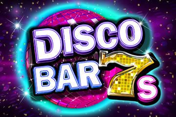 Disco Bar 7s slot Booming Games