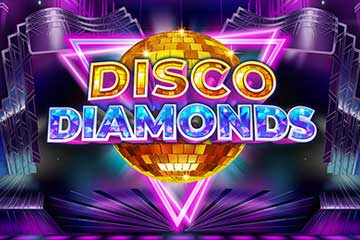 Disco Diamonds slot coming soon