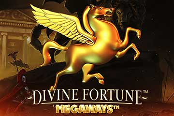 Divine Fortune Megaways free slot