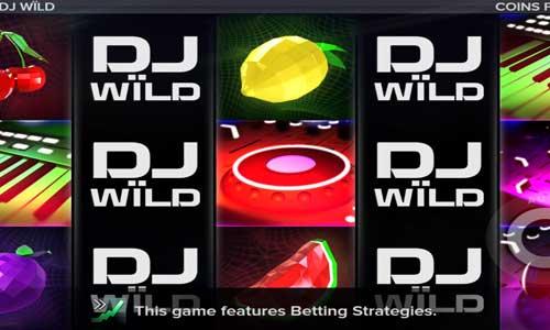Dj Wildwin both ways slot