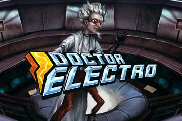 Doctor Electro free slot