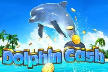Dolphin Cash slot Playtech