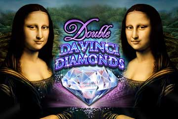 Double Da Vinci Diamonds free slot