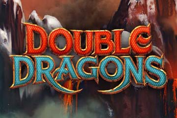 Double Dragons casino slot