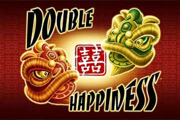 Double Happiness casino slot