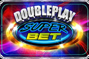 Doubleplay Super Bet free slot