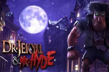 Dr Jekyll and Mr Hyde slot Betsoft