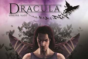 Dracula free slot